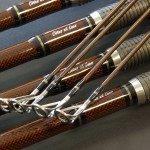 Torrix te special 12'6 3.5lb marron noisette, montage new guide concept